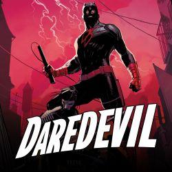 Daredevil (2015 - Present)