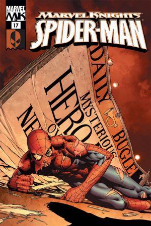 Marvel Knights Spider-Man #17