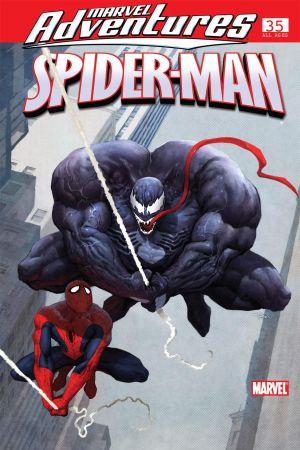 Marvel Adventures Spider-Man (2005) #35