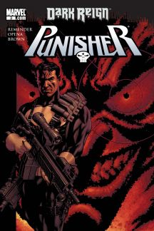 Punisher (2008) #3