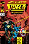 Nick Fury, Agent of Shield (1989) #10