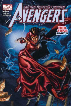 Avengers (1998) #70