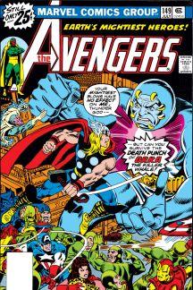 Avengers #149