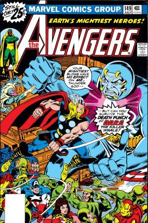 Avengers (1963) #149