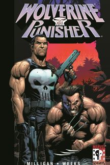Wolverine/Punisher Vol. 1 (Trade Paperback)