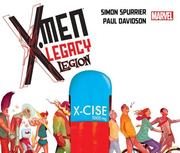 X-MEN LEGACY (2012) #10