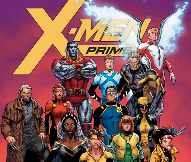 MEGA REVIEW: Inhumans Vs X-Men Tie-In Collected Editions 4
