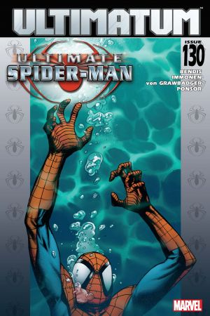 Ultimate Spider-Man (2000) #130