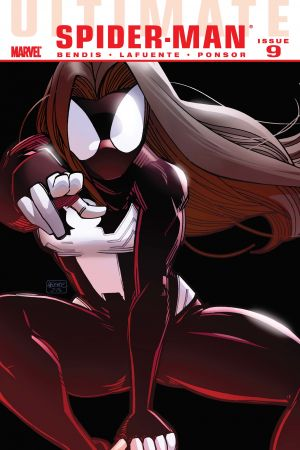 Ultimate Comics Spider-Man (2009) #9