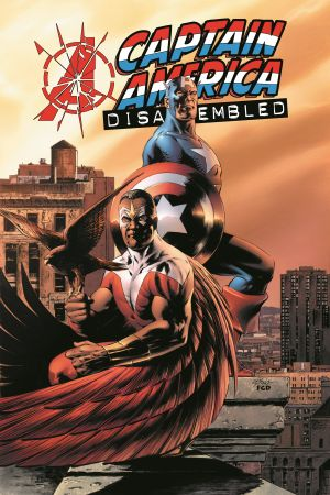Avengers Disassembled: Captain America (Trade Paperback)