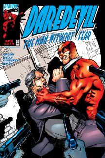 Daredevil #374