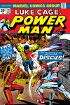 POWER MAN #22