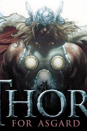 Thor: For Asgard (2010 - 2011)