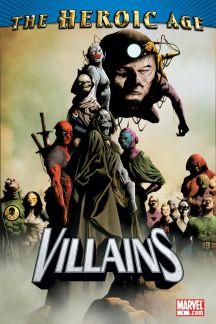 Heroic Age: Villains #1