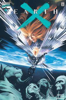 Earth X (1999) #9