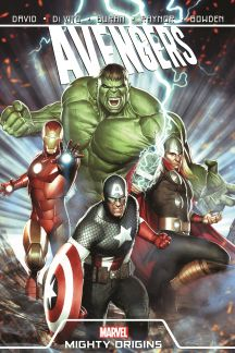 Avengers: Mighty Origins (Trade Paperback)