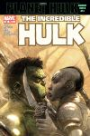 INCREDIBLE HULK (1999) #98