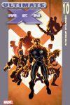 Ultimate X-Men (2001) #10