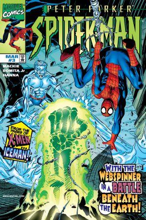 Peter Parker: Spider-Man (1999) #3