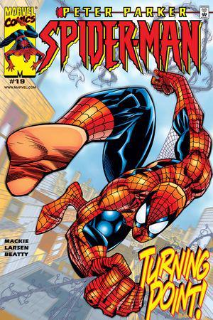 Peter Parker: Spider-Man (1999) #19