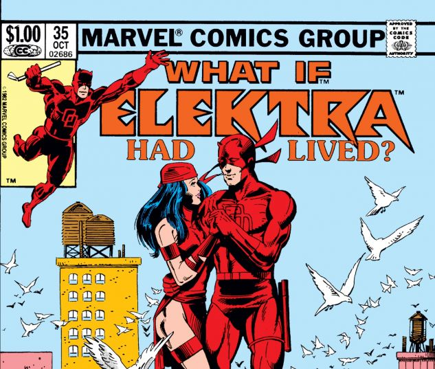 WHAT IF? (1977) #35