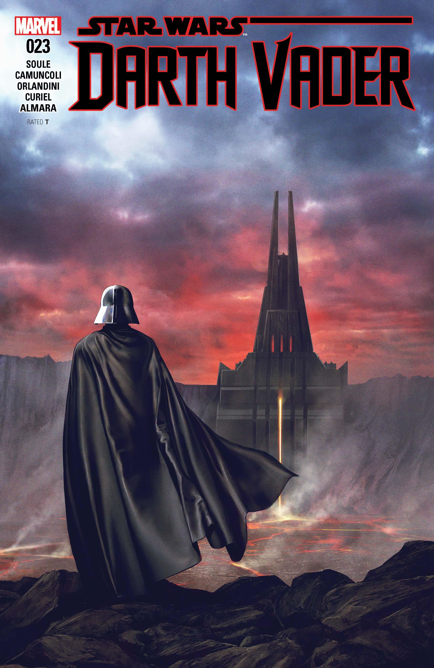 Darth Vader (2017) #23