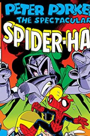 Peter Porker, the Spectacular Spider-Ham (1985 - 1987)