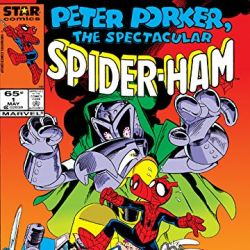 Peter Porker, The Spectacular Spider-Ham
