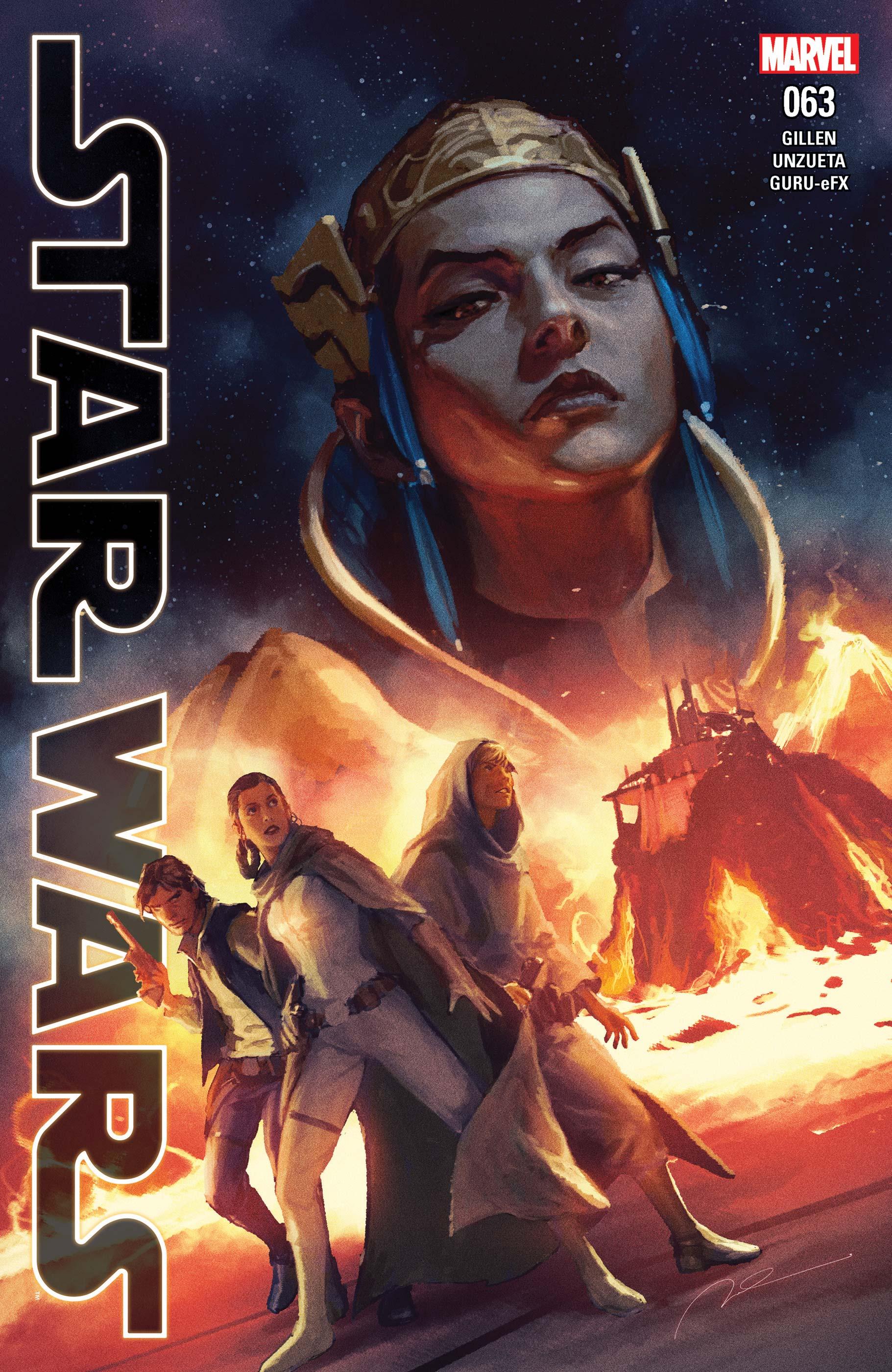 Star Wars (2015) #63