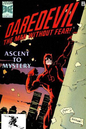 Daredevil #349