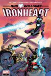 Ironheart #7