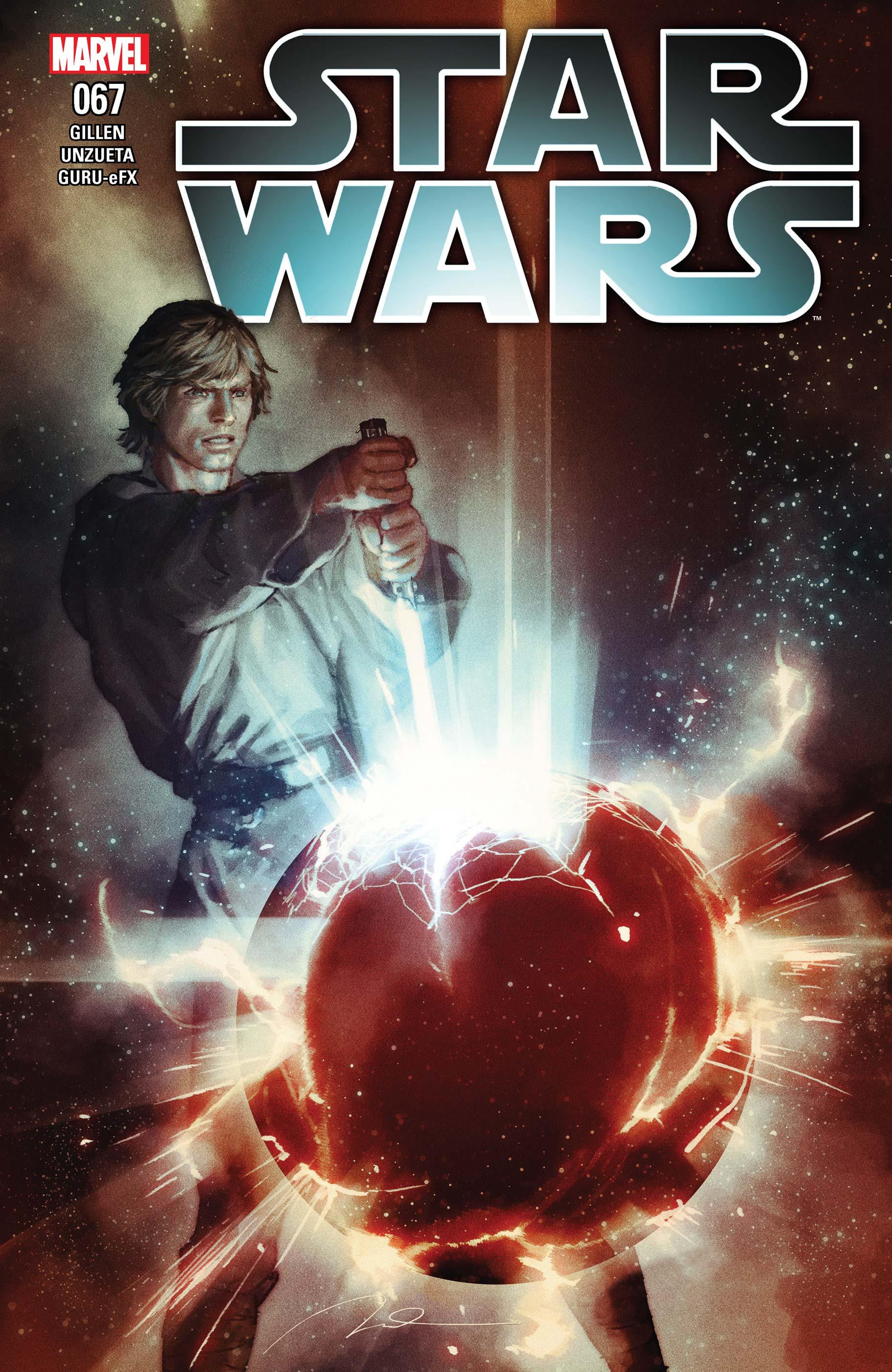Star Wars (2015) #67