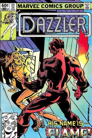 Dazzler (1981) #23
