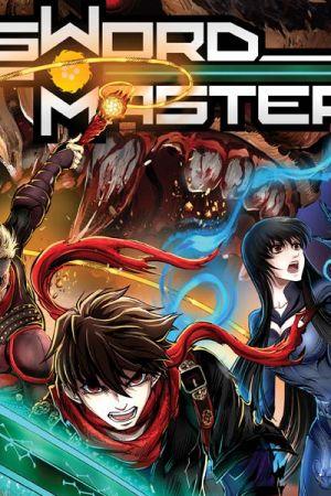 Sword Master (2019 - Present)