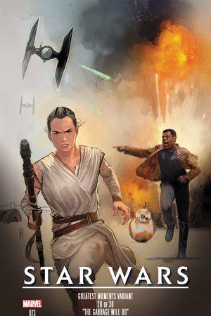Star Wars (2015) #73 (Variant)