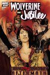 WOLVERINE & JUBILEE (2010) #2