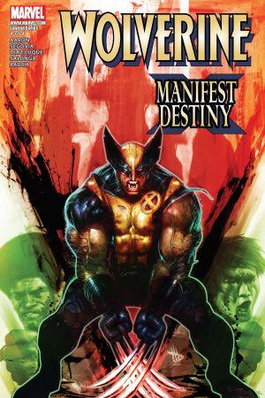 Wolverine: Manifest Destiny #4