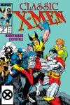 CLASSIC X-MEN (1986) #15