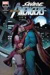 Savage Avengers #11