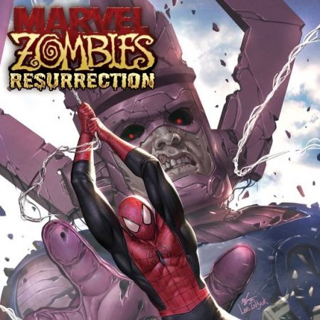 Marvel Zombies: Resurrection (2020)