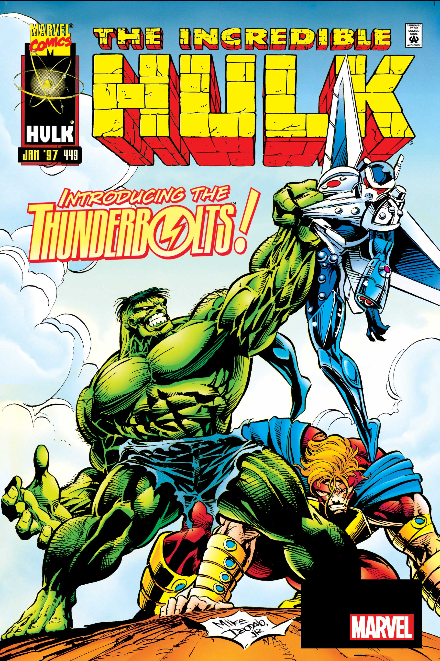 True Believers: King In Black - Thunderbolts (2020) #1