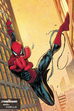 The Amazing Spider-Man (2018) #54 (Variant)