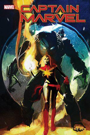 Captain Marvel (2019) #29 (Variant)