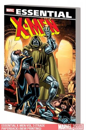 Essential X-Men Vol. 3 (New Printing) (2010)