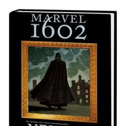MARVEL 1602 PREMIERE HC