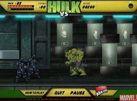 The Incredible Hulk Slot - Gratis spel på nätet