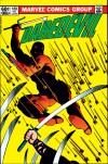DAREDEVIL #189 COVER