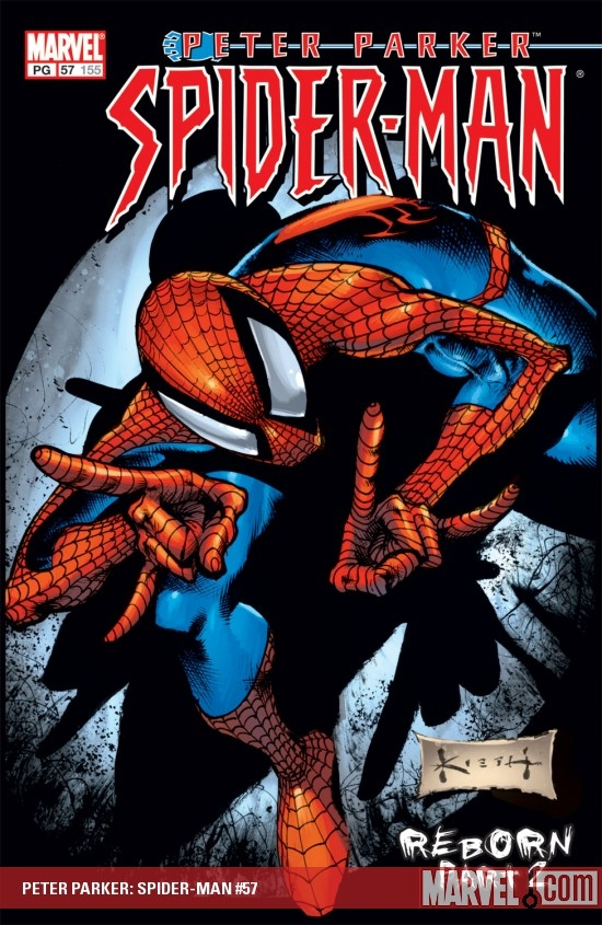 Peter Parker: Spider-Man (1999) #57