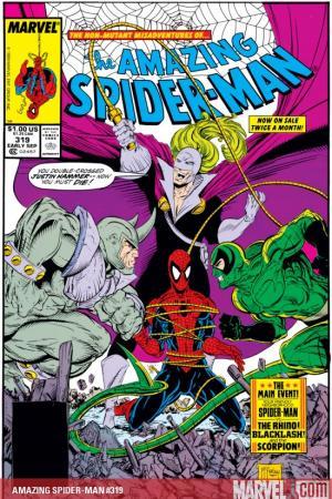 Spider-Man Legends Vol. III: Todd Mcfarlane Book III (2004)