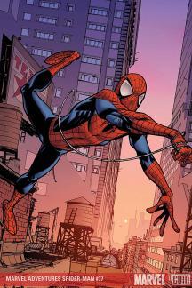 Marvel Adventures Spider-Man #37